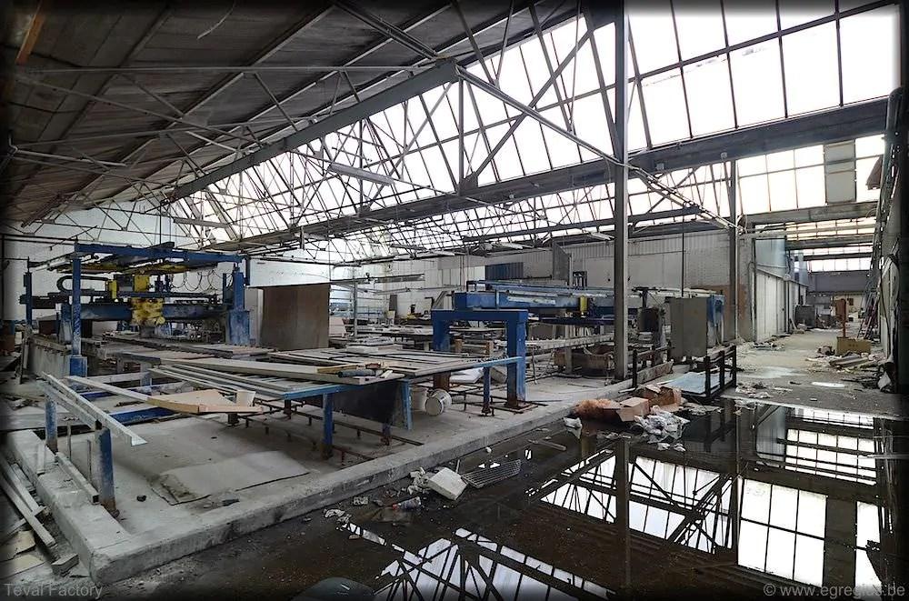 Teval Factory 7