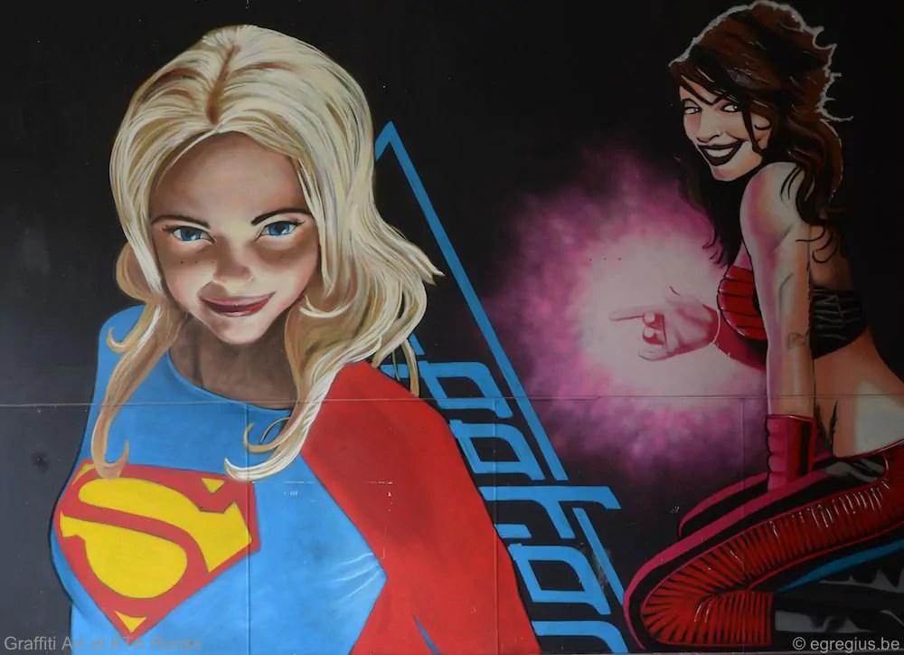 Graffiti Art 7