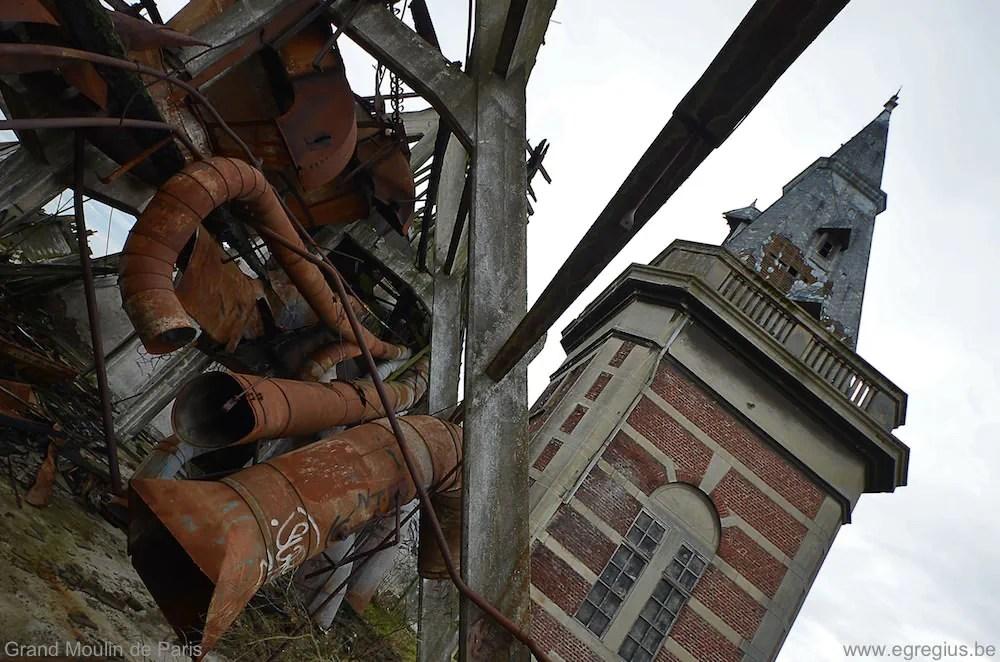 Grand Moulin de Paris 7