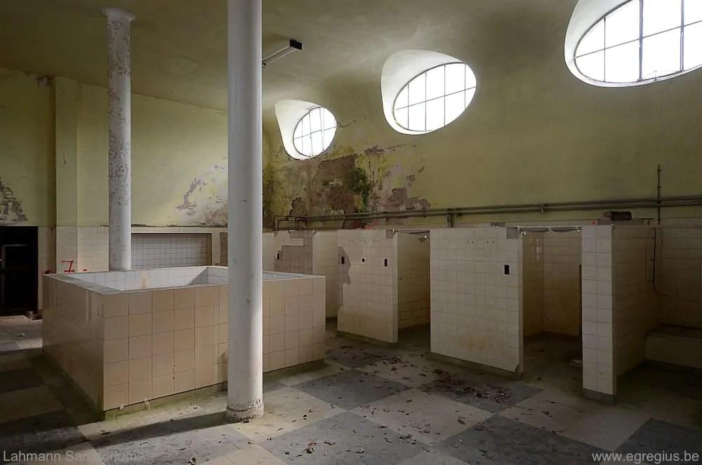 Lahmann Sanatorium 11