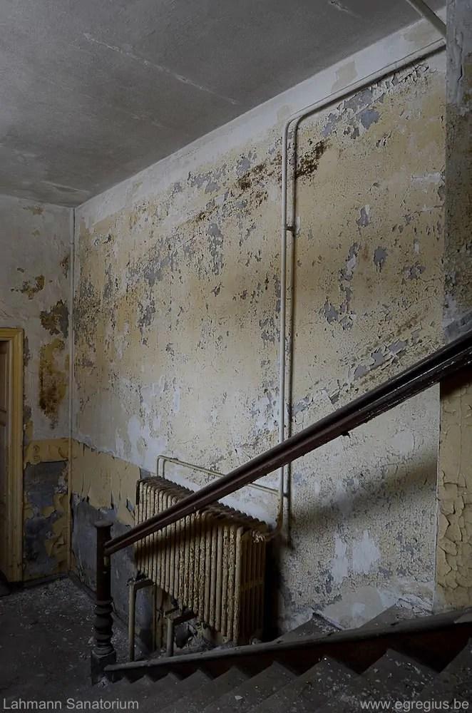 Lahmann Sanatorium 12