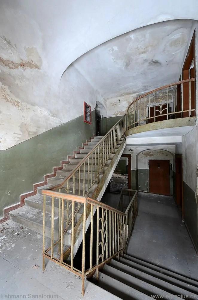Lahmann Sanatorium 6