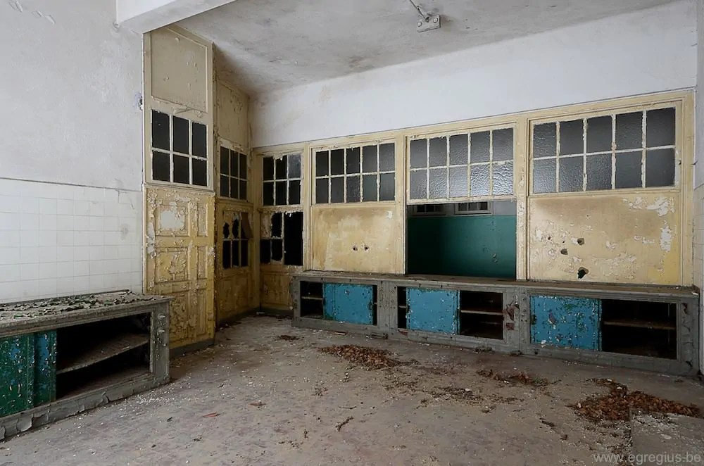 Lahmann Sanatorium 9