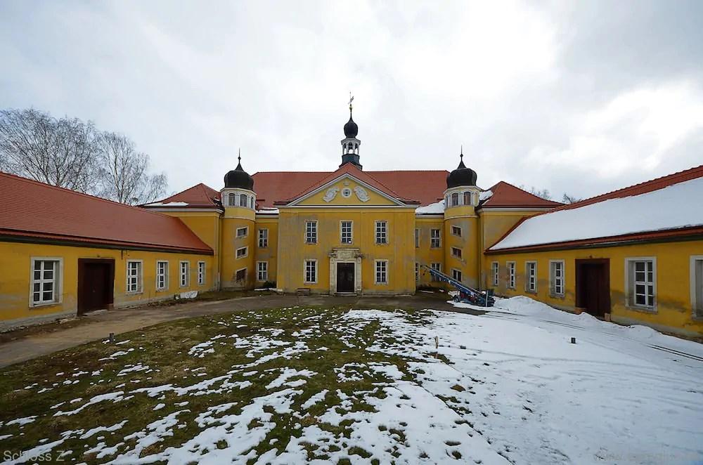 Schloss Z 13