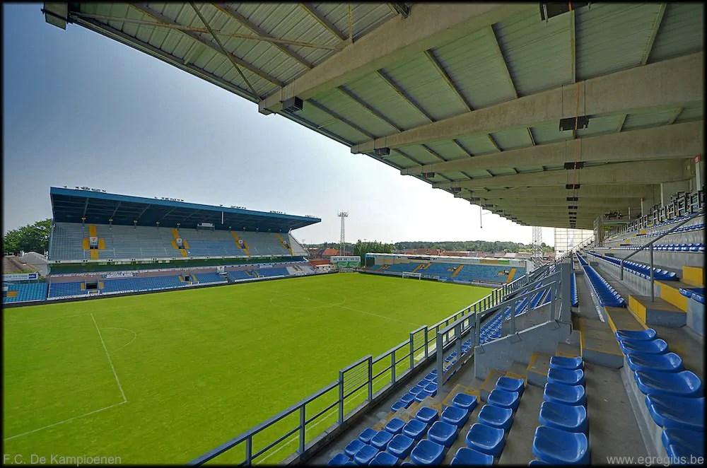 F.C. De Kampioenen 3