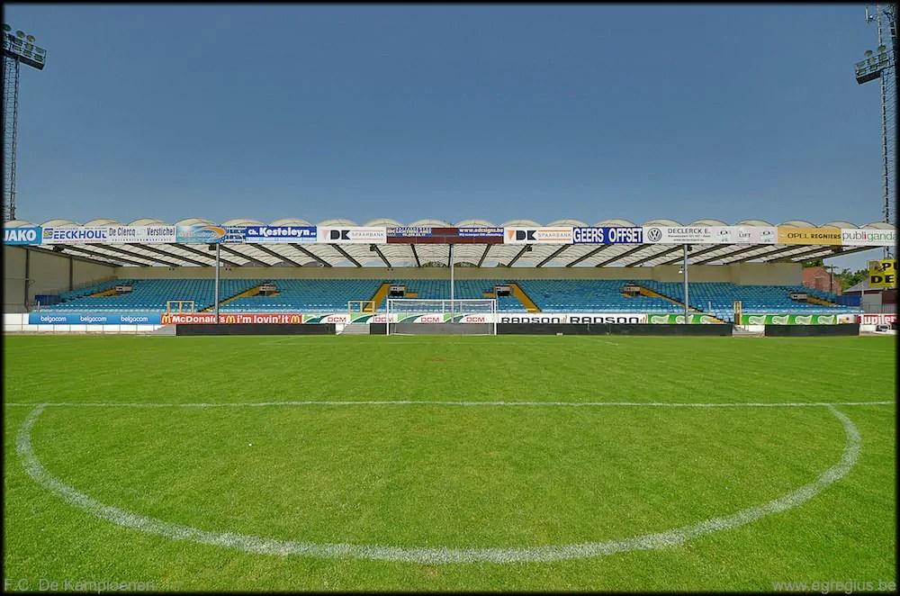 F.C. De Kampioenen 6