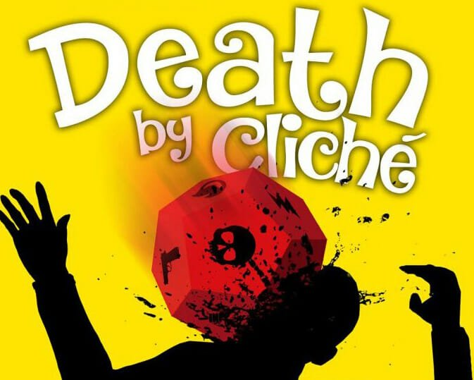 Book Review: Death by Cliche