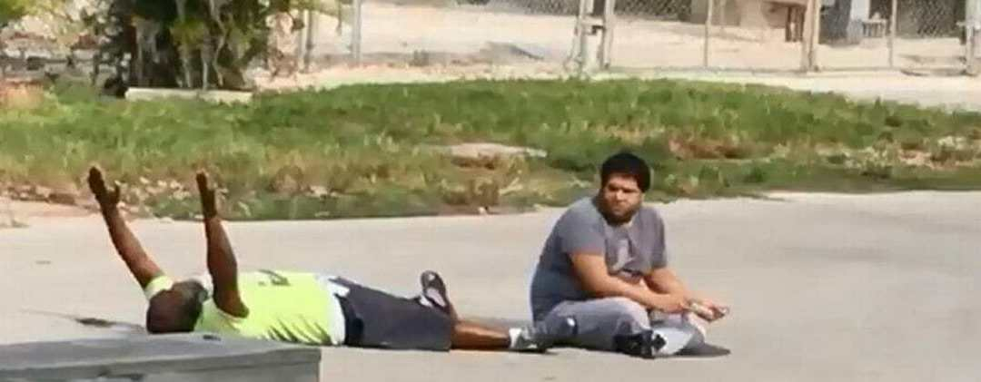 How Do You Justify This, North Miami PD?
