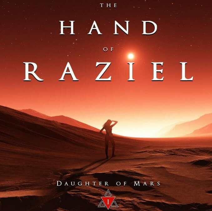 Book Review: The Hand of Raziel