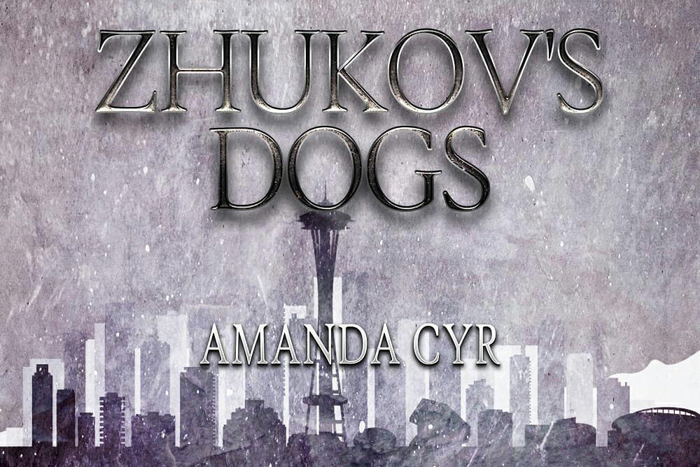 Book Review: Zhukov's Dogs