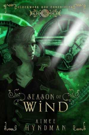 Season of Wind Cover