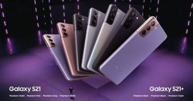 Samsung Galaxy S21ultra