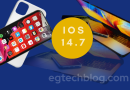 ios 14.7 Releases,  What's New in iOS
