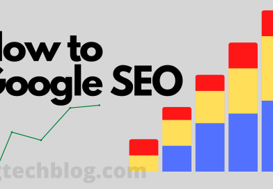 How to Google SEO Step by Step Guide