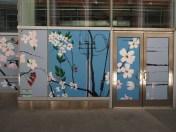 Mural SF Transit Center