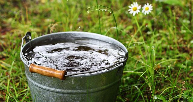 esővíz hasznosítás