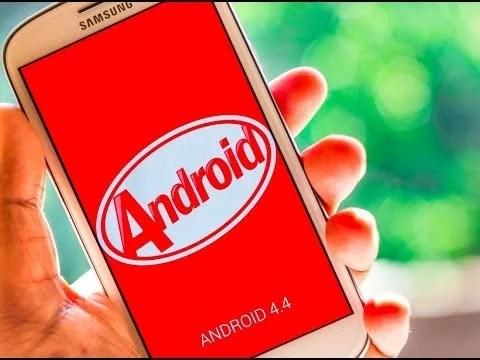 تحديث هاتف Galaxy S3 I9300 الى اندرويد كيتكات 442