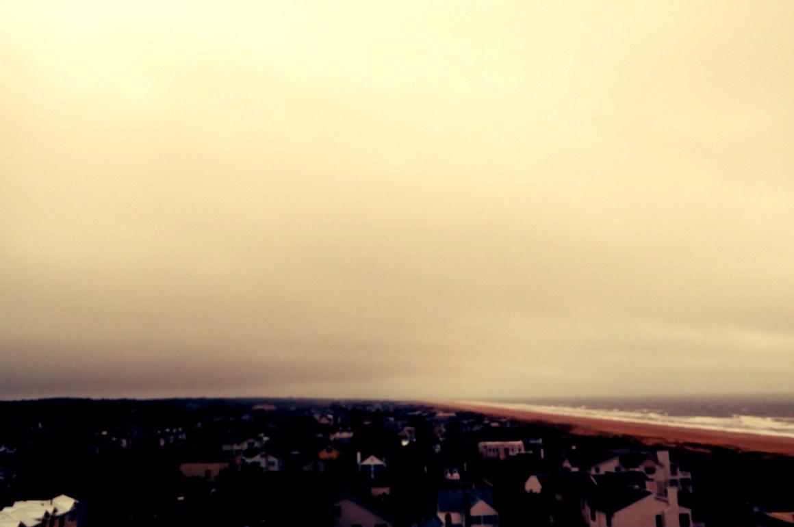 #Teaspiration Thursday | But you are beautiful, like the sand.
