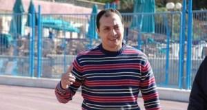 عمرو عبد الحق مرشح رئاسة نادى النصر