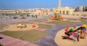 نادى سموحة فرع برج العرب