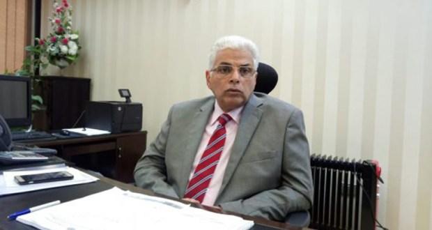 المهندس جلال سليمان رئيس شركة بتروسبورت