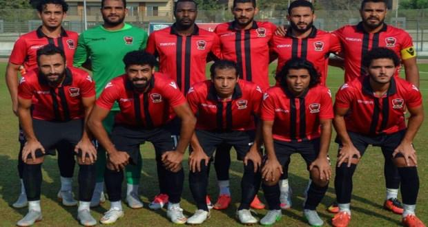 فريق اف سي مصر لكرة القدم