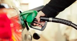 اسعار البنزين