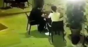 القبض على خاطف الفتاة السعودية عبير العنزي في تركيا