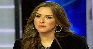 رانيا علواني عضو مجلس ادارة النادي الاهلي