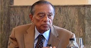 وفاة حسين سالم