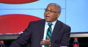 الناقد الرياضي محمد سيف