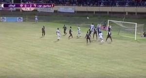 مباراة الزمالك وجينراسيون السنغالي