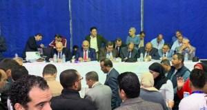 انتخابات نادي 6 اكتوبر 2019