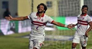 طارق حامد ومحمود علاء