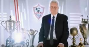 مرتضي منصور يعلن عن قناة نادي الزمالك الجديدة