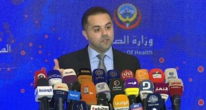فيروس كورونا في الكويت