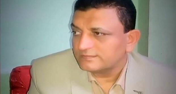 الدكتور عبد اللطيف حسب النبي دبور