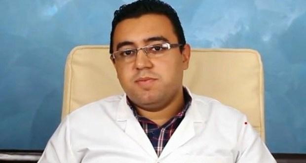دكتور ريمون عماد أخصائى ومدرس مساعد الباطنة والكلى والسكر بمستشفيات جامعة الفيوم