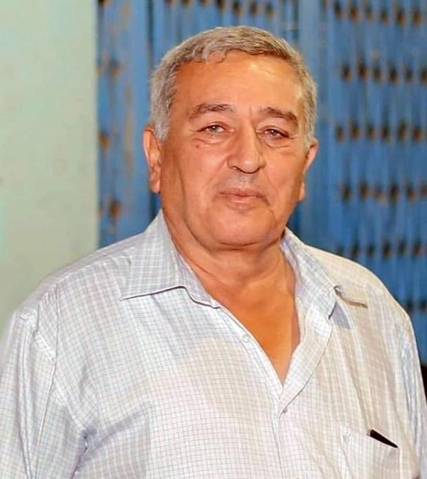 الدكتور محمد تهامي دياب