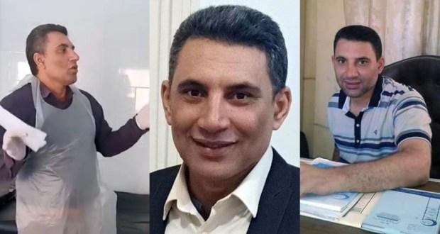 دكتور إبراهيم حنفي عبدالمنعم، رئيس قسم الغسيل الكلوي بمستشفى أبو المطامير المركزي بمحافظة البحيرة