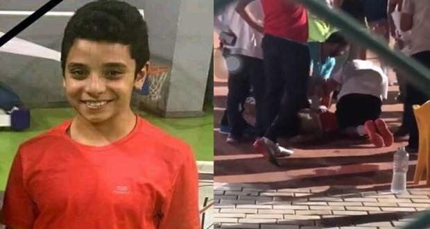 الطفل عمر عبد العظيم