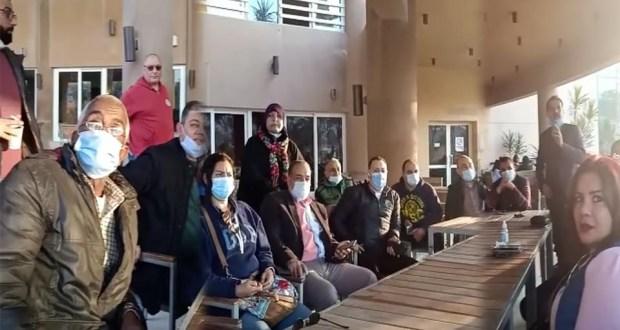 اعضاء وادي دجلة يقاضون النادي بعد رفع اشتراك النادي السنوي وغرامة التأخير