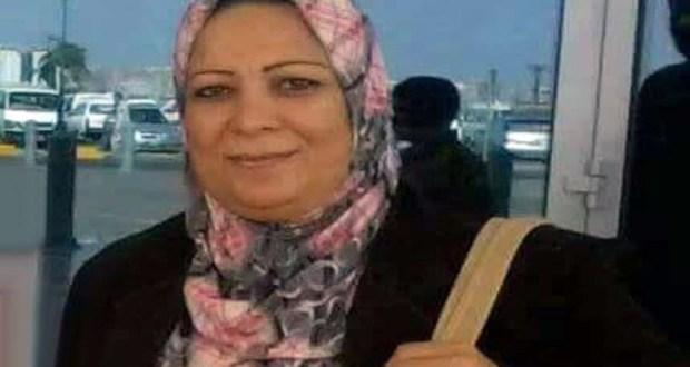 الدكتورة فتحية الديب استشاري طب الأطفال بكفر الشيخ