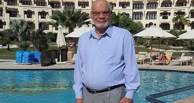 الدكتور صبري محمود استشارى الباطنه بعياده السنبلاوين التامين الصحى