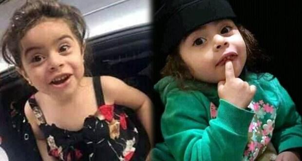 الطفلة منار محمد عوض اباظة ضحية فيروس كورونا