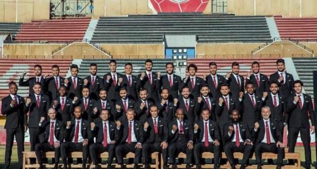 فريق النادي الاهلي لكرة القدم في كأس العالم للاندية