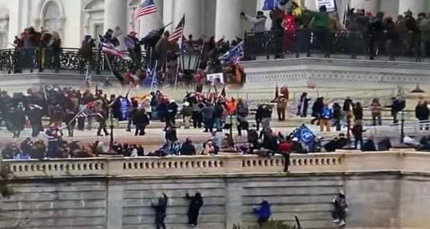 مظاهرات امريكا اليوم في واشنطن