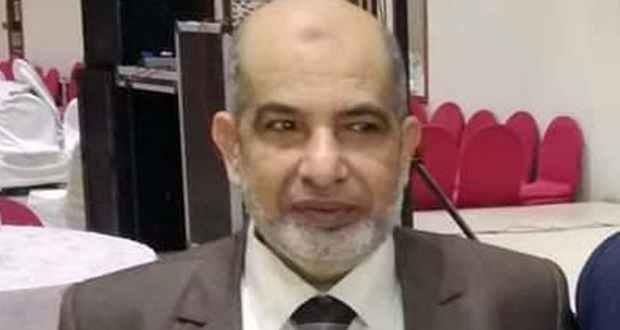 الدكتور عبد الرحمن سيد محمود ابراهيم العربى، إستشاري العظام بطوخ بالقليوبية