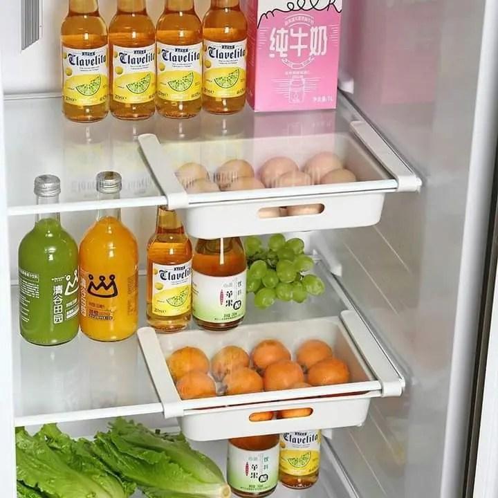 درج بيض للتعليق فى الثلاجة