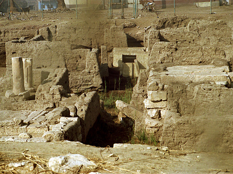 Tombs of the Third Intermediate Period